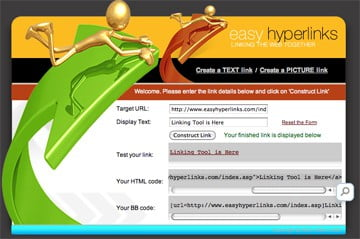 easyhyperlink.com