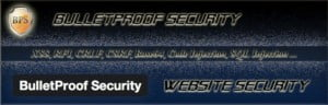 Bullet-Proof-Security