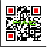 macproductions QR code