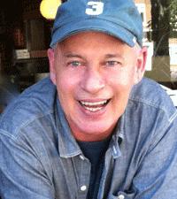 John Mac Donald