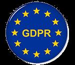 GDPR Compliant Badge
